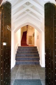 St James House - Concept Serviced Apartments, Ferienwohnungen  London - big - 30