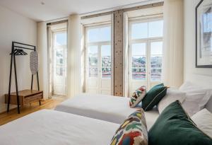 Porto River Apartments (12 of 86)