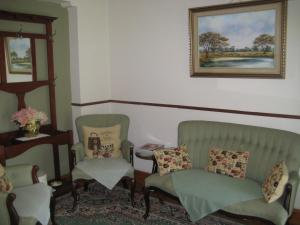 Double Room Oakhampton Bed and Breakfast