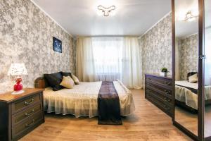 Home Hotel na Vysotnoy - Lebyazhiy