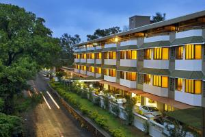 Lonavala - Under the Over - A Sterling Holiday Resort