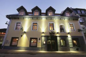 Hotel Post Karlon - Kapfenberg