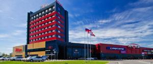 Vikonda Hotel - Yeremeytsevo