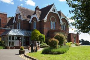 Hallmark Hotel Stourport Manor - Stourport