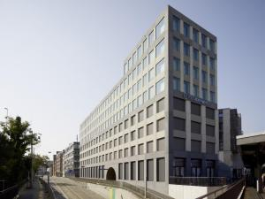 VISIONAPARTMENTS Zurich Wolframplatz, Apartmány  Curych - big - 41
