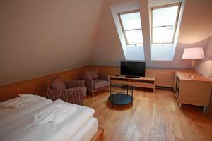 Penzion Dobré Časy, Bed & Breakfasts  Poděbrady - big - 41