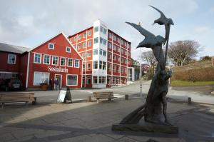 Hotel Tórshavn (5 of 24)