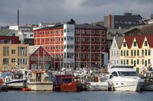 Hotel Tórshavn (2 of 24)