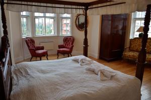 Rent a Room Copenhagen.  Photo 11
