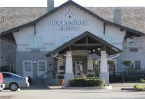 Accommodation in Rocklin