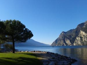 Sport and Relax Hotel Holiday, Hotels  Nago-Torbole - big - 30