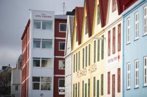 Hotel Tórshavn (4 of 24)