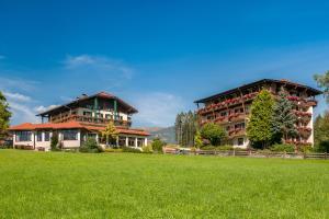 Hotel Landhof Simeter