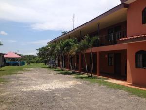 Hospedaje Guanasol, Hotel  Liberia - big - 14