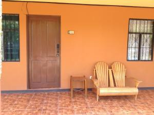 Hospedaje Guanasol, Hotel  Liberia - big - 7