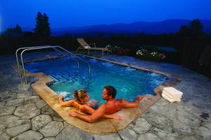 Trapp Family Lodge - Hotel - Stowe