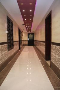 Sutchi Hotel, Hotely  Dubaj - big - 39
