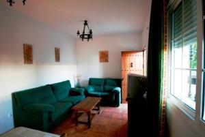 Casa Rural El Limonero, Country houses  Los Naveros - big - 5