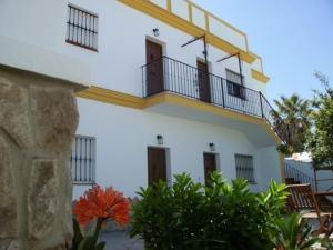 Casa Rural El Limonero, Country houses  Los Naveros - big - 24