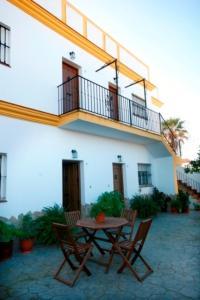 Casa Rural El Limonero, Country houses  Los Naveros - big - 25