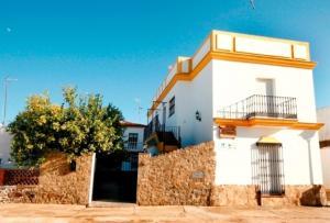 Casa Rural El Limonero, Country houses - Los Naveros