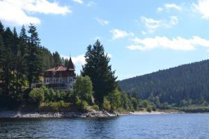 Seehotel Hubertus - Eisenbreche