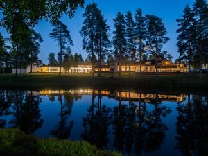 Spa Hotel Runni, Hotels  Runni - big - 176