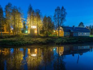 Spa Hotel Runni, Hotels  Runni - big - 175