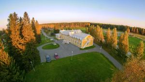 Spa Hotel Runni, Hotels  Runni - big - 177