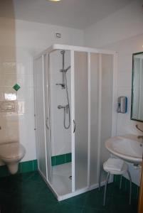 Habitación Doble con baño privado - 1 o 2 camas