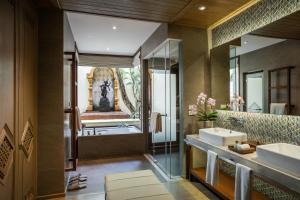 Four Seasons Resort Chiang Mai (17 of 49)
