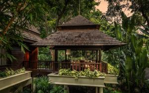 Four Seasons Resort Chiang Mai (9 of 48)