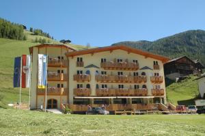 Macher's Landhotel - Hotel - St Jakob im Defereggen