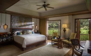 Four Seasons Resort Chiang Mai (12 of 49)