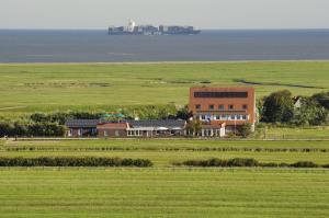Hotel Nige Hus - Insel Neuwerk