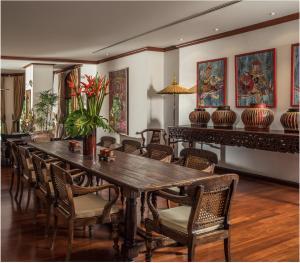 Four Seasons Resort Chiang Mai (27 of 49)