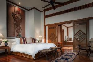 Four Seasons Resort Chiang Mai (25 of 49)
