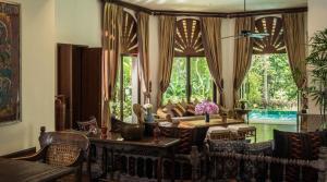 Four Seasons Resort Chiang Mai (26 of 49)