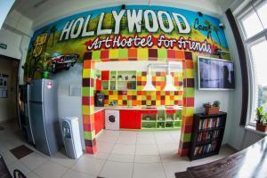 Hollywood Hostel - Perovo