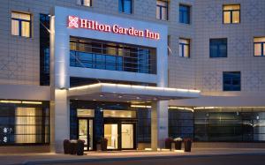 Hilton Garden Inn Ufa Riverside - Balanovo