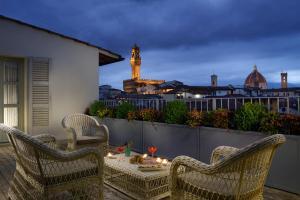 Hotel Balestri - AbcAlberghi.com