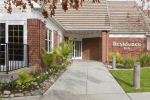 Residence Inn Sacramento Ranch..