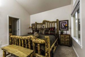 Retreat Unit 33A, Apartmány  Huntsville - big - 5