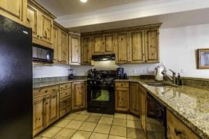 Retreat Unit 33A, Apartmány  Huntsville - big - 6