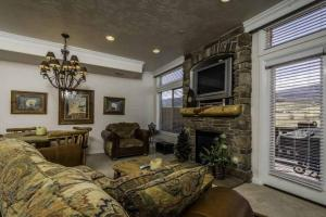 Retreat Unit 33A, Apartmány  Huntsville - big - 8