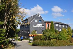 Hotel An der Alten Porzelline - Igelshieb