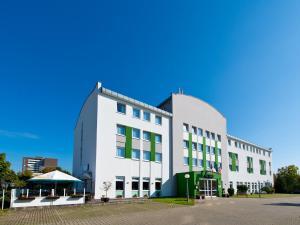 ACHAT Comfort Köln/Monheim, Отели  Монхайм - big - 19