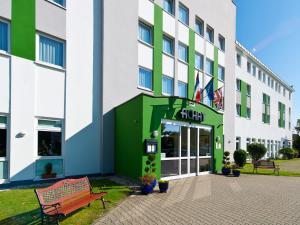 ACHAT Comfort Köln/Monheim, Отели  Монхайм - big - 25