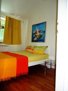 Apartment Brigada, Apartmány  Belehrad - big - 32