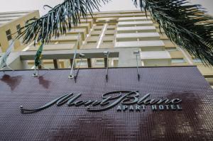Mont Blanc Apart Hotel - Duque de Caxias - Duque de Caxias